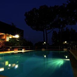 Pool Holiday Inn ROME - AURELIA Fotos