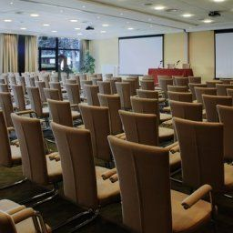 Sala congressi Holiday Inn ROME - AURELIA Fotos