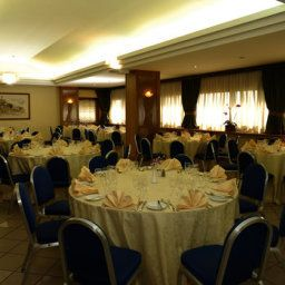 Holiday Inn ROME - AURELIA Fotos