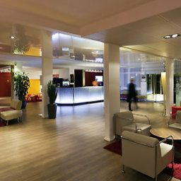 ibis Styles Avignon Sud (ex all seasons) Fotos