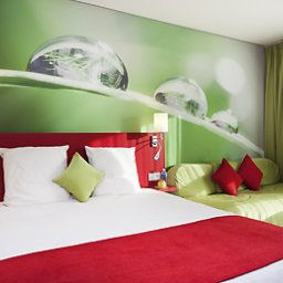 Habitación ibis Styles Avignon Sud (ex all seasons) Fotos