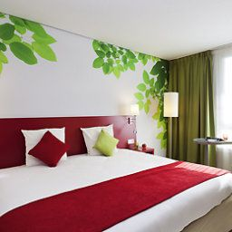 Chambre ibis Styles Avignon Sud (ex all seasons) Fotos