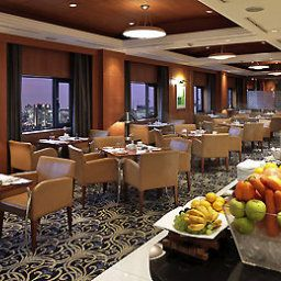 Sala konferencyjna Grand Ambassador Seoul associated Pullman Fotos
