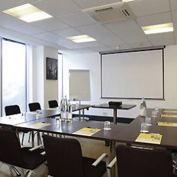 Conference room ibis London Heathrow Airport Fotos
