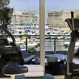 Wellness/fitness Sofitel Marseille Vieux Port Fotos