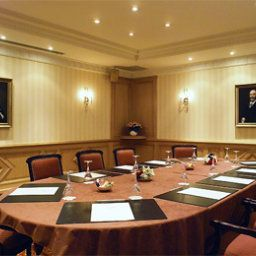 Conference room Hotel Scribe Paris managed by Sofitel Fotos