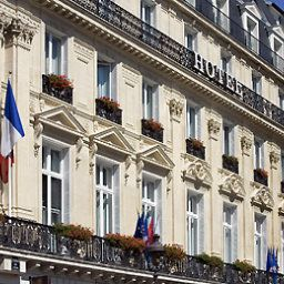 Hotel Scribe Paris managed by Sofitel Fotos
