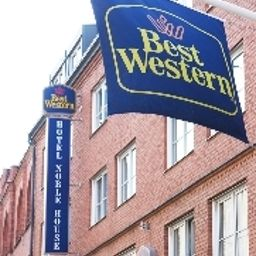 BEST WESTERN PLUS Hotel Noble House Fotos
