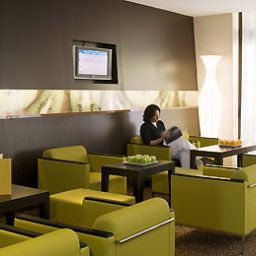 Bar Novotel Nice Centre Fotos