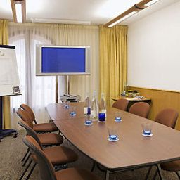 Conference room Novotel Birmingham Centre Fotos