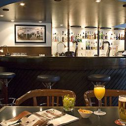 Bar Novotel Breda Fotos