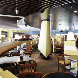 Breakfast room within restaurant Novotel Breda Fotos