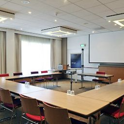 Conference room Novotel Breda Fotos