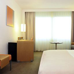 Room Novotel Breda Fotos
