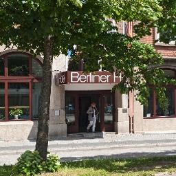 Berliner Hof Kiel