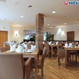 Breakfast room within restaurant TRYP by Wyndham Fotos