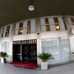 Vista exterior Galileo Fotos
