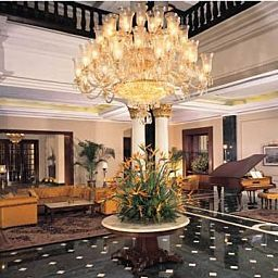 The Oberoi Grand Calcutta