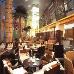 Bar Beijing Hotel Fotos