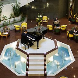 Mercure Alger Aéroport Fotos