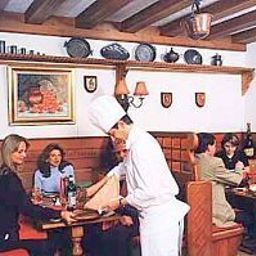 Restaurant Alpina & Savoy Fotos