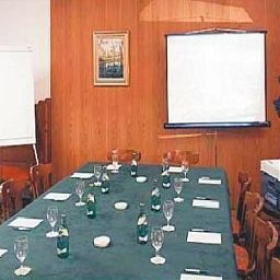 Conference room Alpina & Savoy Fotos