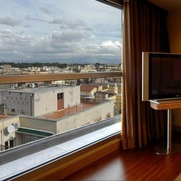 Suite Junior Hilton Garden Inn Rome Claridge Fotos
