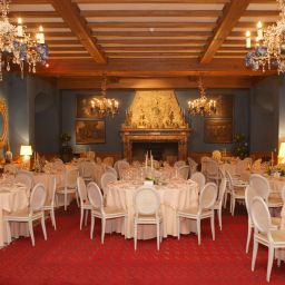 Banqueting hall Grand Hotel Villa Castagnola au Lac Fotos