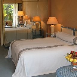 Room Grand Hotel Villa Castagnola au Lac Fotos