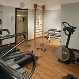 Fitness room Plaza Fotos