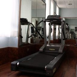 Fitness Best Western Atlantic Fotos