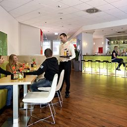 Bar ibis Bonn Fotos