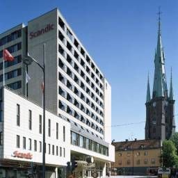 Scandic Continental Stockholm