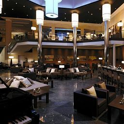 Bar The Westin Grand Frankfurt Fotos