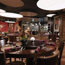 Restaurant The Westin Grand Frankfurt Fotos