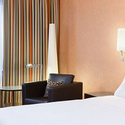 Habitación The Westin Grand Frankfurt Fotos