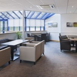 Bar Holiday Inn WARRINGTON Fotos