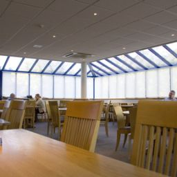 Restaurant Holiday Inn WARRINGTON Fotos