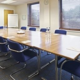 Conference room Holiday Inn WARRINGTON Fotos
