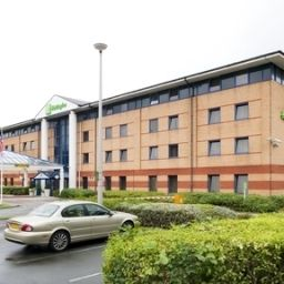 Holiday Inn WARRINGTON Fotos
