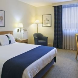 Room Holiday Inn WARRINGTON Fotos