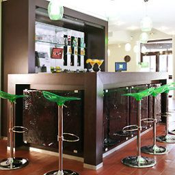 Bar ibis Styles Bordeaux Gare Saint Jean (ex all seasons) Fotos