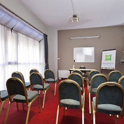 Sala de reuniones ibis Styles Bordeaux Gare Saint Jean (ex all seasons) Fotos