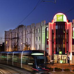 ibis Styles Bordeaux Gare Saint Jean (ex all seasons) Fotos