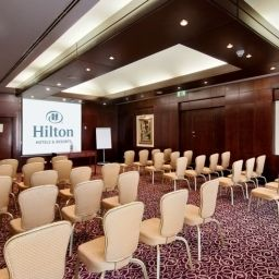 Conference room Hilton Zamalek Residence Cairo Fotos