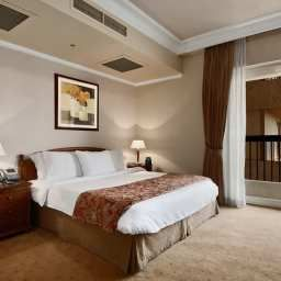 Room Hilton Zamalek Residence Cairo Fotos