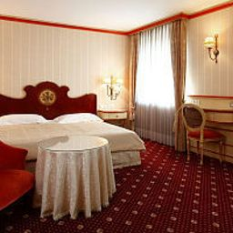 Suite NH Hotel du Grand Sablon Fotos