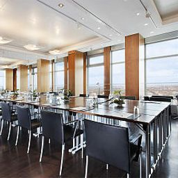 Sala congressi Park Inn by Radisson Alexanderplatz Fotos
