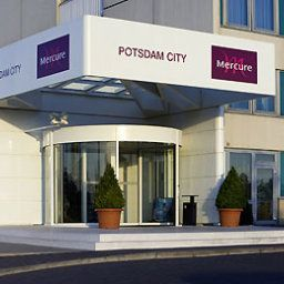 Mercure Hotel Potsdam City Fotos