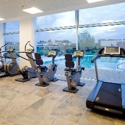 Fitness room Viest Fotos